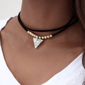 Jewelry - Beaded Choker